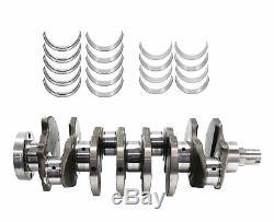 Crankshaft Bearings Crankshaft Connecting Rod Alfa Romeo 1.9 Jtd 192b1000 939a200