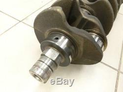 Crankshaft For Alfa Romeo 159 939 71751333