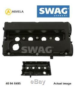 Cylinder Head Cover For Fiat Opel Astra H L48 Xep Z 16 Z 16 Xe1 Swag