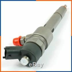 Diesel Injector For Alfa Romeo 1.9 Jtdm 120 55200259 Cv, 55,221,017, 71,792,997
