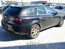 Doormat Shaft Cam Floor Taken For Alfa Romeo 159 939 46802052