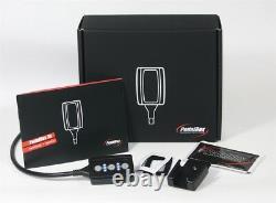 Dte System Pedal Box 3s For Alfa Romeo Brera 939 2005-2010 2.0l Jtdm 16v R4 12