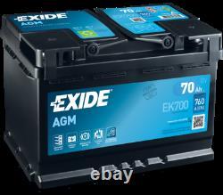 Ek700 Exide Start Battery Baggage Box, Floor For, Alfa Romeo, Alp