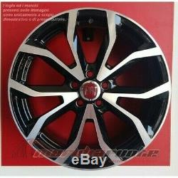 Esse1 / Bp Kit 4 Mag 17 To Alfa Romeo Giulietta (940) 1.4 Bifuel