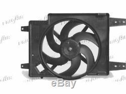 Fan (cooling Engine) For Alfa Romeo 156 1.9 Jtd 2.4 Jtd