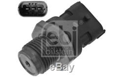 Febi Bilstein Fuel Pressure Sensor 100934 For Alfa Romeo Iveco 156 166