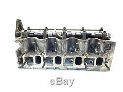 Fiat Alfa Romeo Opel Saab Cylinder Head 1.9 Cdti Z19dt Z19dtl D19aa 937a2000