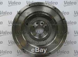 Fiat Alfa Romeo Opel Valeo 835076 Clutch Kit