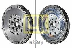 Flywheel Luk 415054110 Alfa Romeo Mito 955 1.6 Jtdm 120hp 88kw
