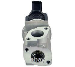 For Alfa Romeo, Fiat, Saab, Vauxhall/opel 1.9 Cdti Vanne Egr 55186214, 93169064