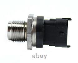 Fuel Pressure Sensor For Alfa Romeo Fiat Opel Lancia 55207677 5556