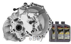 Gearbox M32 1.9 Opel Fiat Alfa Romeo 159 Guaranteed 18months 6 Speed