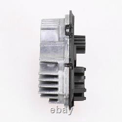 Heating Resistance Am Fan Engine Alfa Romeo O Climate Oe 55702441