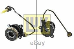 Hydraulic Bearing Luk 510018010 Alfa Romeo 159 (939) 1.9 Jtdm 16v 150hp