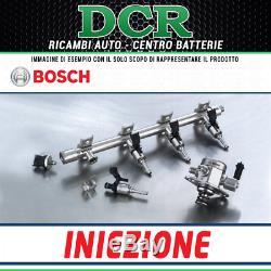 Injector Bosch 0986435148 Alfa Romeo 147 937 1.9 Jtdm 115hp 85kw