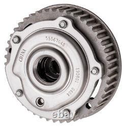 Intake & Exhaust Camshaft Adjuster For Chevrolet Opel Fiat Alfa Romeo 1.6l 1.8l