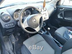 Intercooler Radiator Exchanger Jtd Alfa Romeo Mito 9550 8-13 8a0050000