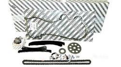 Kit Chain Drive Chain Reinforced 1.3 Mjt Fiat / Alfa Romeo / Opel /