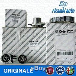 Kit Distribution Belt, Water Pump Original Alfa Romeo 939 1.9 Jtdm 8v 159