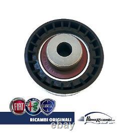 Kit For Original Water Distribution Belt Alfa Romeo Giulietta 2.0