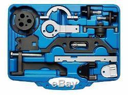 Kit Taking On Water Distribution Opel, Fiat, Alfa Romeo, Suzuki, Saab 27 Parts