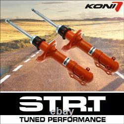 Koni Str. T Front For Alfa Romeo Mito Fiat Grandepunto Opel Corsa D + E