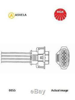 Lambda Sensor For Vauxhall Vectra Fiat Mk II C. If Z 22 Mk II C Vectra Gts Ngk