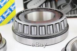M20 / M32 Gearbox Alfa Romeo / Opel / Opel Timken Bearing Repair Kit