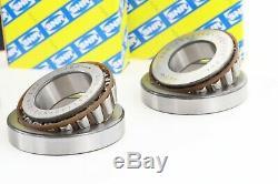 M20 / M32 Gearbox Alfa Romeo / Opel / Vauxhall Repairing Bearing Kit
