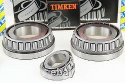 M20/m32 Speedbox Alfa Romeo/ Opel/ Opel Repair Kit Timken Bearing