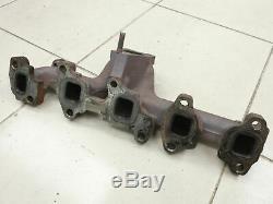 Manifold Exhaust For Jtd Alfa Romeo Mito 955 08-13 55223906