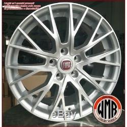 Mm1009 If 4 Alloy Wheels 17 Ece 5x110 X Alfa Romeo 159 Brera Distinctive 939
