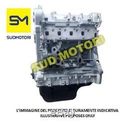 New Motor Z19dt Z19dtl Semicompleto Opel 1.9 Cdti Fiat Alfa Romeo 939a1000