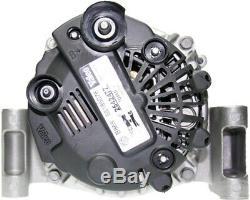 On Generator Alternator 90a Opel Alfa Romeo Fiat 1.3 Multijet D Cdti Ddis, New