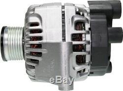 On Generator Alternator 90a Opel Alfa Romeo Fiat 1.3 Multijet D Cdti Ddis Nine