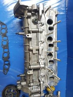 Opel Astra Vectra Zafira / Alfa Romeo / Fiat Z19dth 16v Complete Cylinder Head