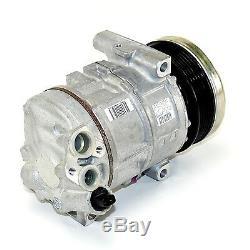 Opel Combo Fiat Doblo II Punto Evo Alfa Romeo Mito Compressor Air Conditioning