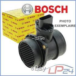 Original Bosch Alfa Romeo 147 Gt 1.9 Jtd Jtdm + 16v 8v Original Air Mass Flowmeter