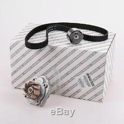 Original Fiat Alfa Romeo Timing Belt Kit Water Pump Oe 71776007