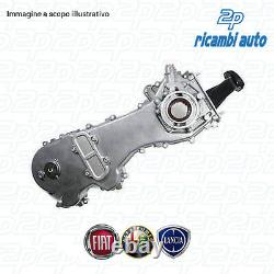 Pump Oil Original Fiat Alfa Romeo Mito 1.3 Multijet Mjet 66 Kw 90 CV 55232196
