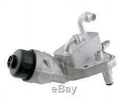 Radiator Oil With Filter Alfa Romeo Fiat Lancia Opel Saab Suzuki