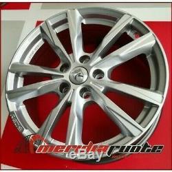Reds K2 Kit 4 Alloy Wheels Nad 18 5x110 Et38 Alfa Romeo 4c Giulietta