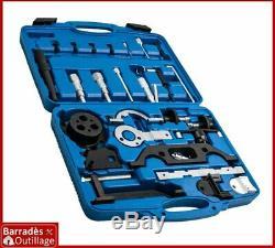 Rigging Case Opel, Alfa-romeo, Fiat, Ford Motor Gasoline / Diesel