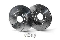 Rotinger Brake Discs Set Vorderachse Alfa Romeo 147