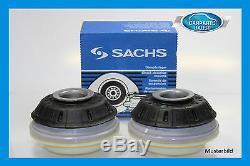 Sachs 2x Camber Bearing Spacer Alfa Romeo Mito (802450)