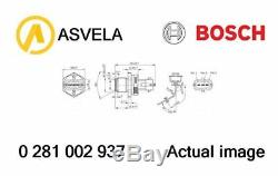 Sensor, Pressure Fuel For Iveco, Toyota, Fiat, Great Wall, Mahindra
