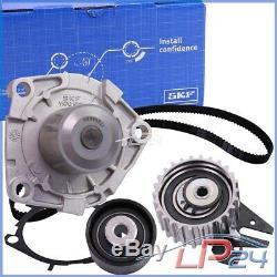 Skf Distribution Kit + Water Pump At Alfa Romeo 147 1.9 Jtdm 156 1.9 Jtd