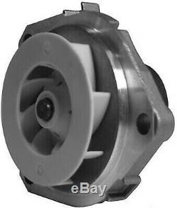 Timing Belt Kit Eo Fiat + Water Pump Bugatti Alfa Romeo Mito 955