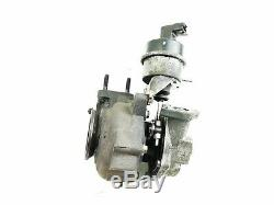Turbocharger Alfa-romeo Fiat Lancia Opel Chevrolet 1.3diesel 54359700027
