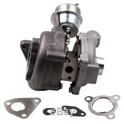 Turbocharger For Alfa Romeo Fiat Lancia Opel 1.3 Cdti Jtdm 66 Kilowatts 55,198,317